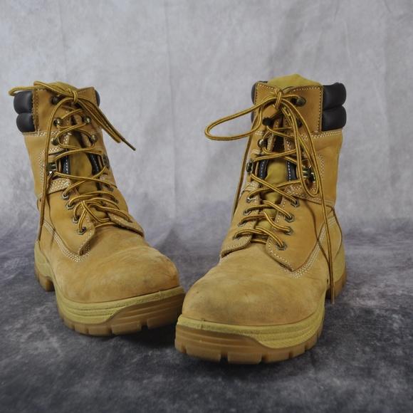 02a809e23a3 Herman Survivors Big Timber II Men's Work Boots